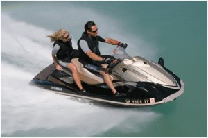 VIP Marina wave runner rental
