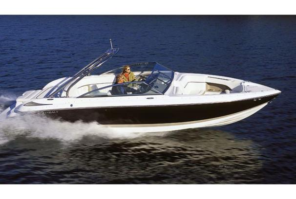 This is a beatiful boat with tower and speakers. Has 8.1 engine, plenty of ...