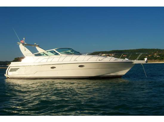 This is a one of a kind boat with European Design and plenty of updates.