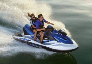 SeaDoo rental Lake Travis Marina