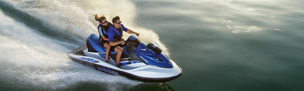 SeaDoo GTX Lake Travis