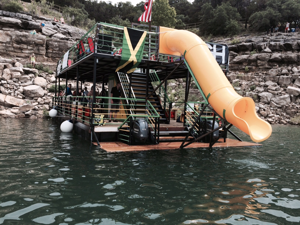 Lake Travis Party Boat Rental Party Barge Rental Lake Travis