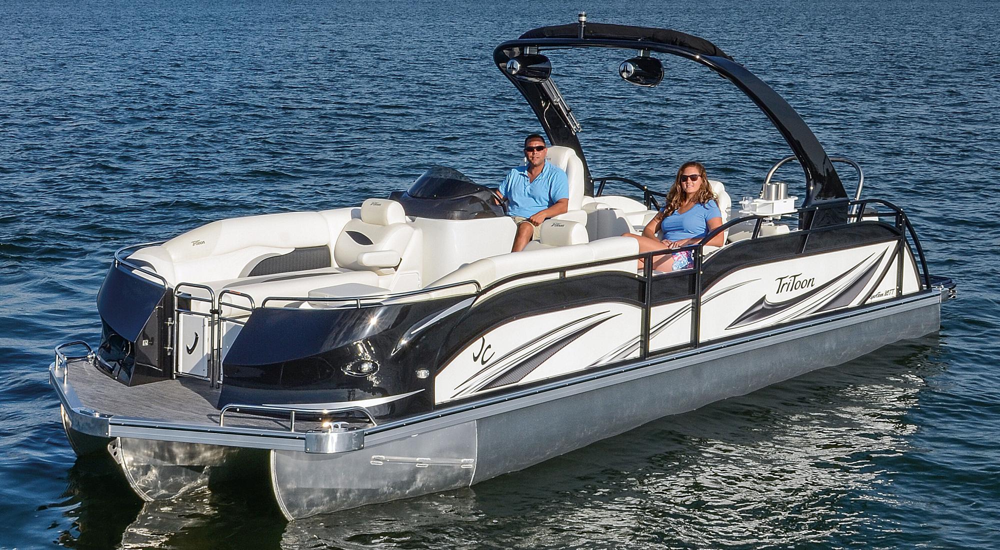 Boat Rentals on Luxury Lake Travis Boat Rentals