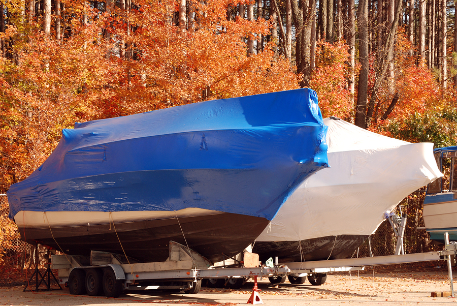 When Is The Best Time To Winterize Your Boat?